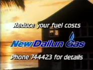 New Dailun Gas TVC 1983