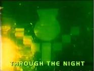 Slennish through the night
