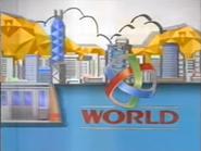 ABS World ID 1991 B