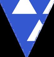 Antarsica Isles triangle