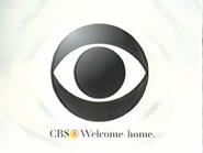 CBS Welcome Home ID 3D Black Eye