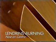 Centric promo Lendrins Burning 1994