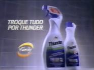 Family Thunder PS TVC 1990