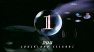 GRT1 Joulkland Islands 1991 ID - 2014 remake