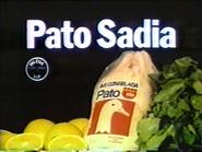 Pato Sadia PS TVC 1988