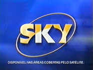 Sky Palesia TVC 1998
