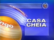 Canal 1 promo - Casa Cheia (Fall 1995)