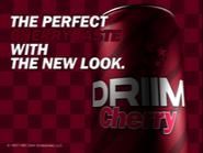 Driim Cherry 1991 TVC