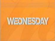 Mnet wednesday 1995
