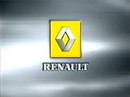 Renault ad 2001