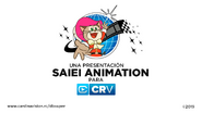 Saiei Animation For CRV 2019 ender