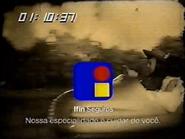 Sigma Ifin Seguros clock 1996