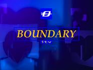 Boundary id 1999