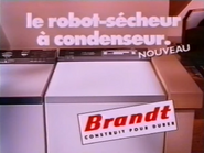 Brandt TVC 1989