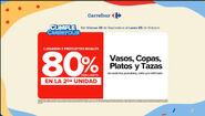 Carrefour comercial parte 2 2020
