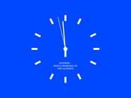 Clerenvisao clock Banresc 1982