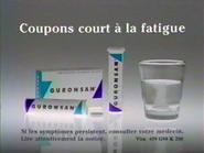 Guronsan RL TVC 1998