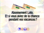 Loto RLN TVC 1991