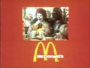 McDonald's AS TVC 1980 - Knight