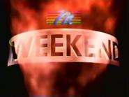 Mnet weekend red