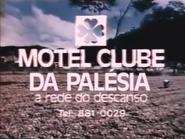 Motel Clube PS TVC 1980 2