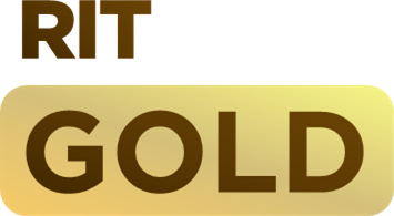 RIT Gold