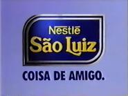 Sao Luiz PS TVC 1997