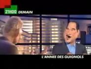 Canal Plus promo - L'Annee Des Guignols - 2003