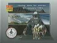 Mnet 1993 cycle tour promo