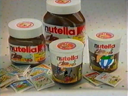 Nutella Asterix RLN TVC 1996