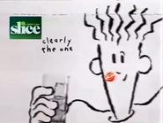 Slice commercial 1990 URA