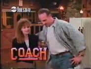 EBC promo - Coach - 1991