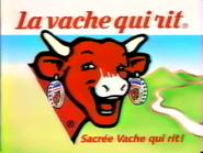 La Vache Que Rit RLN TVC 1991