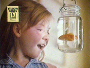 Yellow Pages AS TVC 1986