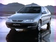 Citroen Xsara RL TVC 1998 1