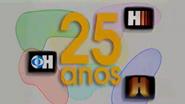Jornal Hoje 25 years open 1996 wide