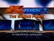 Kmart URA TVC 1981