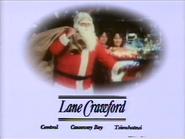 Lane Crawford Gonghei TVC Christmas 1981