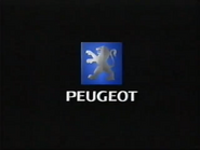 Peugeot MS TVC 1998