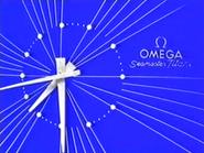 TN1 clock - Omega (1983)