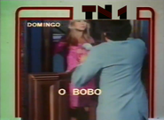 TN1 promo - O Bobo - 1985