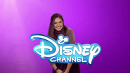 Disney Channel ID - Ronni Hawk (2017)