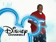 Disney ID - Kyle Massey (Cory in the House)