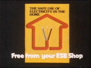 ESB TVC 1984