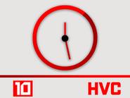 El 10 1993 clock (HVC)