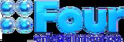 Four Entertainment Co logo 3D.png