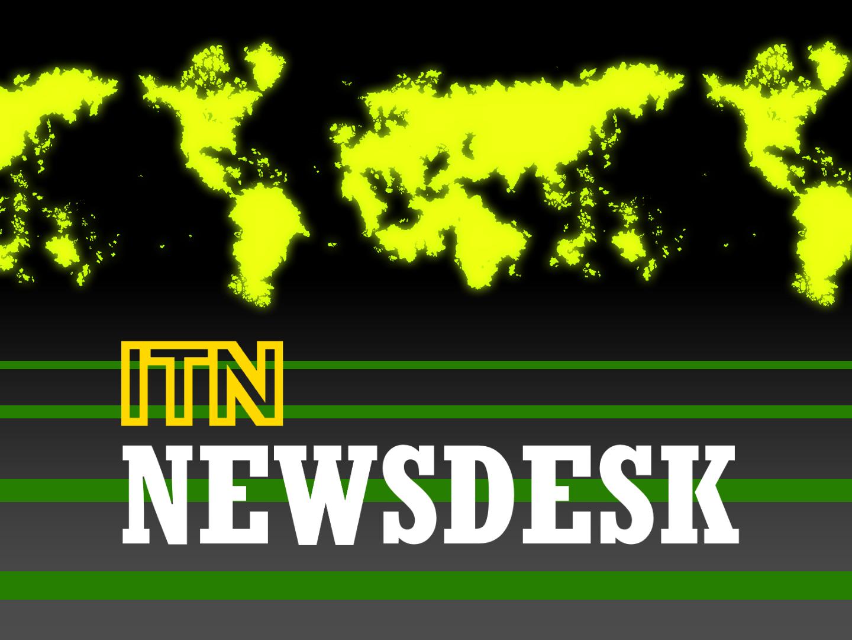 ITV Newsdesk
