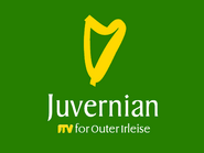 Juvernian ITV 1986 ID - 2