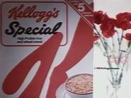 Kelloggs Special K AS TVC 1982