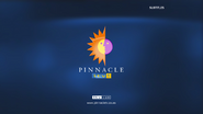 Pinnacle ITV1 ID 2002